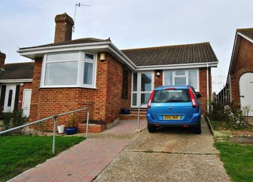 Thumbnail Detached bungalow for sale in Links Drive, Bexhill-On-Sea, East Sussex