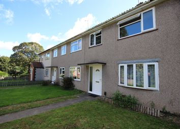 Thumbnail 3 bed detached house for sale in Windrush Court, Thornbury, Bristol