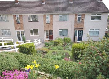 Thumbnail 3 bed terraced house for sale in Blackthorn Walk, Kingswood, Bristol