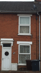 3 bed terraced house to rent in Clifford Road, Ipswich IP4