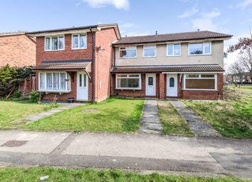 Thumbnail 3 bed terraced house for sale in Symington Walk, Darlington