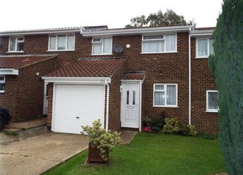 Thumbnail 3 bedroom terraced house for sale in Dunsmore Road, Luton, Bedfordshire