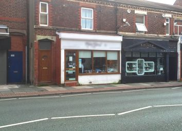 Thumbnail Retail premises for sale in Wallasey CH45, UK
