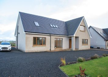Thumbnail 4 bed detached house to rent in Glenfarg, Perth