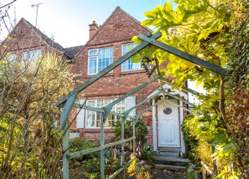 Thumbnail 3 bed end terrace house for sale in Fulford Road, York