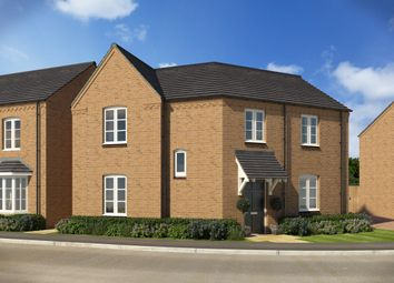 """Thumbnail 3 bedroom detached house for sale in """"Fairway"""" at Popes Piece, Burford Road, Witney"""