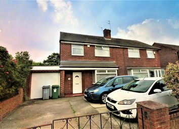 Thumbnail 3 bed semi-detached house for sale in Twickenham Drive, Wirral
