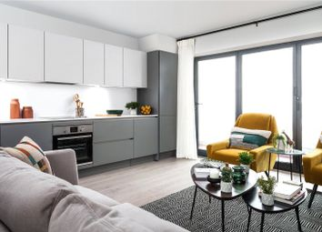 Thumbnail 2 bed flat for sale in Flat 5, 38 Stamford Road, Dalston, London