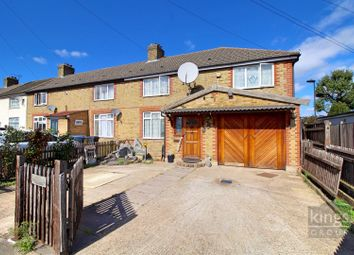 Thumbnail 5 bedroom end terrace house for sale in Thornaby Gardens, Edmonton