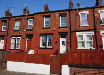 Thumbnail 2 bed terraced house for sale in Longroyd Place, Leeds
