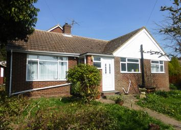 Thumbnail 3 bed detached bungalow for sale in Hoads Wood Road, Hastings
