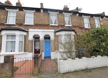 Thumbnail 3 bed terraced house for sale in Charnwood Road, London
