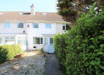 Thumbnail 3 bedroom terraced house for sale in Ballahane Close, Port Erin, Isle Of Man