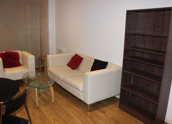 Thumbnail 1 bed flat to rent in Arboretum Place, Barking