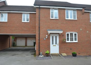 Thumbnail 3 bed semi-detached house to rent in Hopton Grove, Newport Pagnell, Milton Keynes