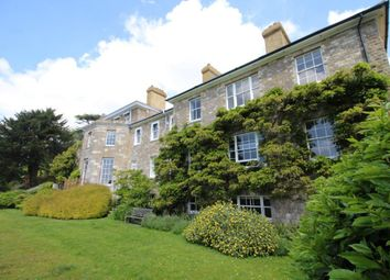 Thumbnail 3 bed flat to rent in Riverhill, Sevenoaks