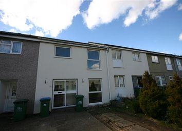 Thumbnail 3 bedroom terraced house to rent in Dunbar Close, Southampton