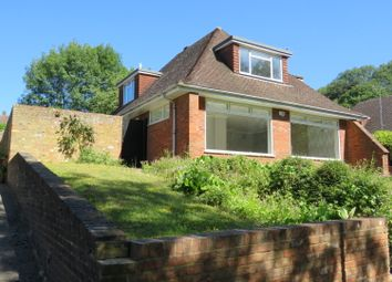 Thumbnail 4 bed detached bungalow for sale in Bunkers Lane, Hemel Hempstead