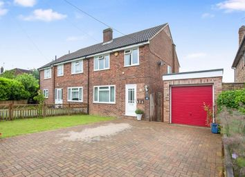 Thumbnail 3 bed property to rent in Great Hivings, Chesham