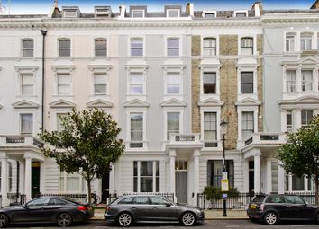 Thumbnail 7 bed town house for sale in Arundel Gardens, London