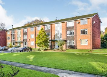 2 bed flat for sale in Barlow Moor Court, Manchester, Greater Manchester M20