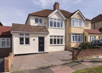 Thumbnail 3 bed semi-detached house for sale in Elmhurst Road, London