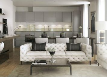 Thumbnail 3 bed flat for sale in Manhattan Plaza, London