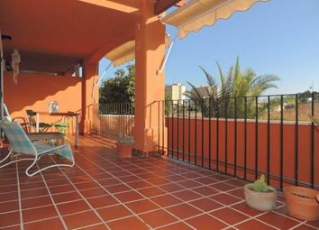 Thumbnail 4 bed town house for sale in Torremolinos, Málaga, Spain