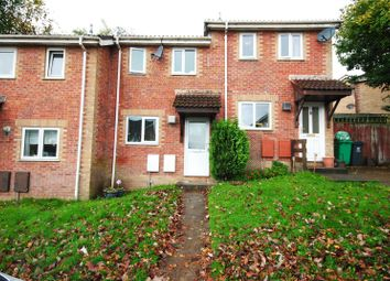 Thumbnail 2 bed terraced house for sale in Brianne Drive, Thornhill, Cardiff