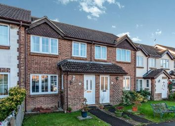 Thumbnail 3 bed terraced house for sale in The Millers, Yapton, Arundel, West Sussex