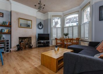 Thumbnail 2 bed flat for sale in Hartington Villas, Hove