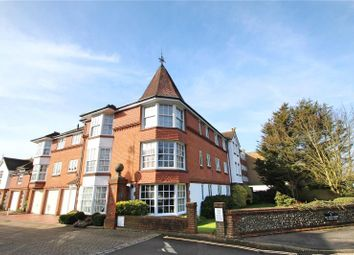 Thumbnail Flat for sale in Mill House Gardens, Mill Road, Worthing