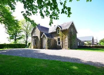 Thumbnail 4 bed detached house for sale in Chalmerston Road, Stirling, Stirlingshire