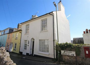 Thumbnail 4 bed end terrace house for sale in Overgang, Harbour Area, Brixham
