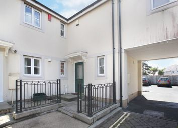 Thumbnail 2 bed end terrace house to rent in Freedom Square, Plymouth