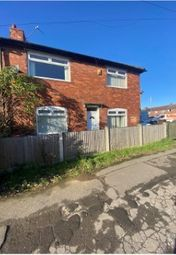 Thumbnail 4 bed semi-detached house for sale in Grange Lane, Maltby, Rotherham