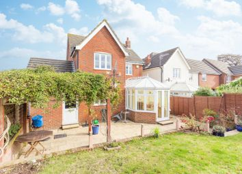 Thumbnail 4 bed detached house for sale in Thistledown, Walmer, Deal
