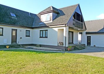 Thumbnail 5 bed detached house for sale in Eishkin, Camaghael, Fort William