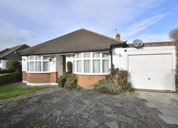 Thumbnail 2 bedroom detached bungalow for sale in Rusland Avenue, Orpington, Kent