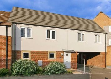 Thumbnail 2 bed flat for sale in Lavender Hill, Broughton, Milton Keynes, Buckinghamshire