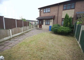 Thumbnail 3 bed terraced house to rent in Winslow Avenue, Mottram, Hyde