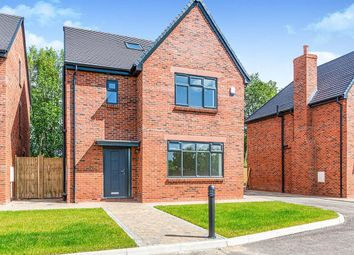 Thumbnail 4 bed detached house for sale in Water Tower Drive, Eccleston Park, Prescot