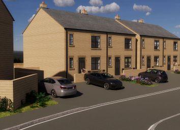 Thumbnail 4 bed semi-detached house for sale in Egmont Street, Mossley, Ashton-Under-Lyne