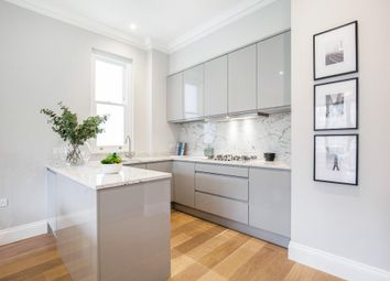 Thumbnail 2 bed flat for sale in 16 Greville Road, Kilburn Park