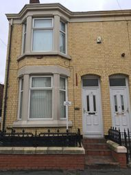 Thumbnail 4 bedroom shared accommodation to rent in Saxony Road, Kensington, Liverpool