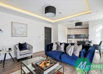 2 bed flat to rent in Chandos Way, Hampstead Reach, London NW11