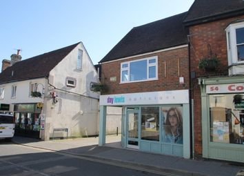 Thumbnail 1 bed flat to rent in High Street, Edenbridge