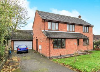 Thumbnail 3 bed detached house for sale in Mallory House, Park Avenue, Ashbourne, Derbyshire