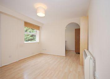 Thumbnail  Studio to rent in Massingberd Way, London