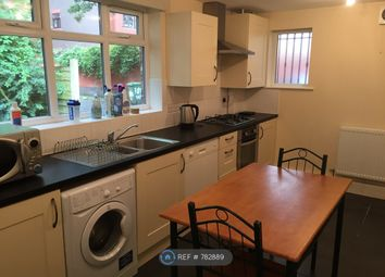Thumbnail 4 bed detached house to rent in Victoria Road, Fallowfield, Manchester